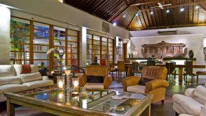 Villa Kharisma Livingroom 3