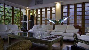 Villa Kharisma Livingroom 1